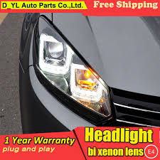 buy led drl for golf mk6 gti and get free shipping on aliexpress