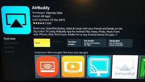 How to Stream iPhone to Amazon Fire TV Stick Using AirPlay