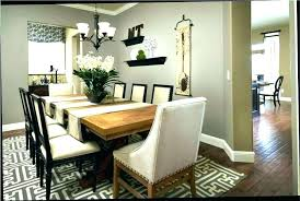 Dining Room Ideas Small Decorating Decorations Best