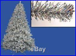Vickerman Christmas Tree Topper by Vickerman Silver Christmas Tree