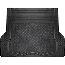 OxGord WeatherShield HD Black Heavy Duty Rubber Trunk Cargo Liner ... Customfit Faux Leather Car Floor Mats For Toyota Corolla 32019 All Weather Heavy Duty Rubber 3 Piece Black Somersets Top Truck Accsories Provider Gives Reasons You Need Oxgord Eagle Peterbilt Merchandise Trucks Front Set Regular Quad Cab Models W Full Bestfh Tan Seat Covers With Mat Combo Weathershield Hd Trunk Cargo Liner Auto Beige Amazoncom Universal Fit Frontrear 4piece Ridged Michelin Edgeliner 4 Youtube 02 Ford Expeditionf 1 50 Husky Liners
