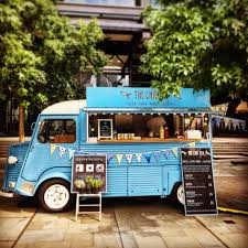 Fully Equipped Food Truck For Rent, | Best Truck Resource