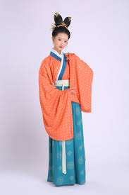 hanfugallery u201ctraditional chinese hanfu in tang dynasty style by