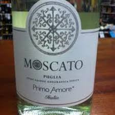 Olive Garden Moscato wine ever