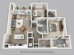 104 Two Bedroom Apartment Design 2 S In Richmond Va Avia Luxury S