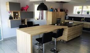 cuisines style industriel cuisine style industriel bois rclousa com