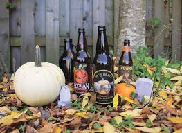 Night Owl Pumpkin Ale Clone by Drank The Greatest Pumpkin Willamette Week