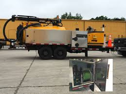 100 Vactor Trucks For Sale Mini Combo Series Hydro Excavator Sewer Jetter System