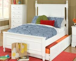 captains bed with trundle loft bed design captains bed with