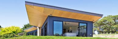100 House Earth Rammed Earth Walls Form The Core Of This Modern Australian Home