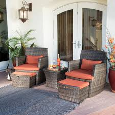 Wicker Patio Sets At Walmart by Furniture Resin Wicker Patio Furniture Sets Biglots Furniture