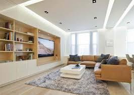 tv wohnwand im modernen wohnzimmer 15 inspirierende beispiele