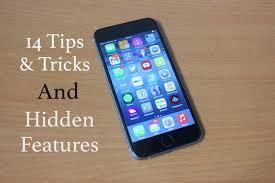 14 Hacks iPhone 7 & Tips Tricks