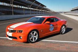 100 Craigslist Indianapolis Cars And Trucks For Sale By Owner 2010 Chevy Camaro SS Ready To Pace The 500 GM Authority