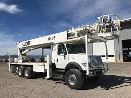 2004 International 7600 Boom / Bucket Truck For Sale | White City ... Bucket Truck For Sale Equipmenttradercom Sterling Trucks Boom Used On Bucket Trucks Altec Aa755 For At Public Auction Charlotte Nc 2002 Freightliner Fl70 Awd Single Axle Sale By Manitex 30100c Bridgeview Illinois Year 2016 Forestry Florida Best Resource Big Equipment Sales 2010 Intertional 7300 Bucket Truck Item Bj9951 Sold N 1999 Ford F800 Ford Truck Or Boom W 1995 F450 Versalift Sst36i Articulated Youtube And Chipper Bts