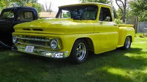 Classic 1965 Chevrolet C10 Pickup For Sale #4984 - Dyler 60 Chevy Truck New 1965 Chevrolet C10 Offered For Sale By Gateway C60 Truck With Dump Bed Item A4145 Sold Swb 2016 Best Of Pre72 Trucks Pickup Perfection Photo Gallery Stance Works Patina And Bags Chevrolet Short Wheel Base Step Side Pickup Truck Project Tiki Express 65 Panel Build The 1947 C10 Short Wide Ac Ps Nice Stereo For Sale In Texas Parts Added Website Updates Aspen Auto Duffys Classic Cars Vintage Searcy Ar