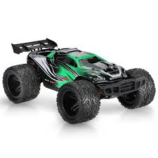 100 Monster Truck Remote Control Original SUBOTECH BG1508 112 24G 2CH 4WD High Speed Racing RTR RC Car