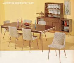 1960s Furniture And Appliances Including Prices