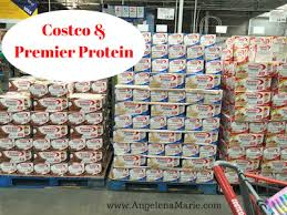 Here H How I Create Best Meal Replacement Shakes Costco The Perfect Workout By Using A Capital T Bow