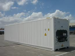 104 40 Foot Containers For Sale Refrigerated Cbox