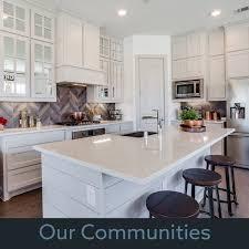 CB JENI Homes Dallas New Construction Townhomes For Sale DFW