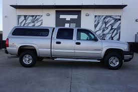 100 Classic Chevrolet Trucks For Sale Used 2007 Silverado 2500HD LT3 29900