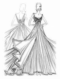 Fashion Sketch Ideas Screenshot