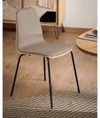 forma farbwahl in holz gepolstertem stuhl stuhl wohnzimmer und esszimmer