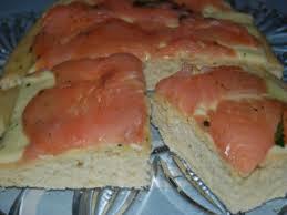 recette focaccia ou l authentique pizza à pâte épaisse