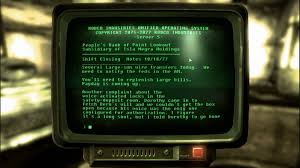 fallout 3 point lookout the velvet curtain part 1 of 3 motel and