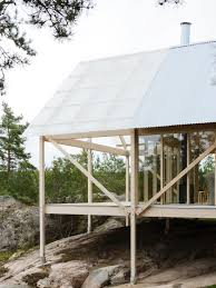 100 Max Pritchard Architect 10 Truss Houses That Brilliantly Blend Ure With