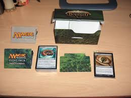 Mtg Pauper Deck Rules by Magic The Gathering Event Decks Preview By Mark Pinder Manaleak