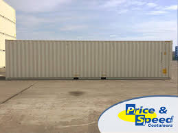 100 Shipping Container 40ft SHIPPING CONTAINER Price Speed S