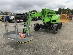 100 Brandywine Truck Sales 2018 NIFTY LIFT SP64 4x4 For Sale In Maryland