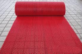 Indoor Outdoor Anti Slip Non Skid Slippery Resistant Waterproof Water Proof Vinyl PVC Plastic Roll Rolling Floor Flooring Carpets