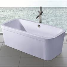 Portable Bathtub For Adults In India by Acrylic Bathtubs At Best Price In India