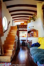100 Gypsy Tiny House THE GYPSY MERMAID TINY HOUSE 3 Of 6 Living Big In A