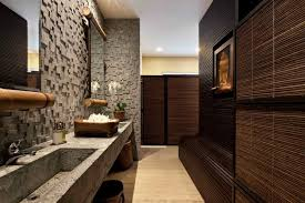 asiatische wandgestaltung 42 feng shui ideen fürs bad