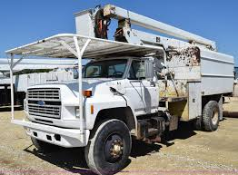 1993 Ford F700 Bucket Truck With Chipper Dump Bed | Item E63... Bucket Trucks For Sale Pa Tristate Trucks Chipdump Chippers Ite Equipment 4 Google Truck Boom For On Cmialucktradercom 2010 Ford F550 Altec Ta37mh C284 Search Results All Points Sales 2009 Freightliner M2 112 Hl125 130 Www 2008 Ford Bucket Boom Truck For Sale 11130 Forestry With Liftall Crane New And Used Available Inventory Inc Firstfettrucksales Twitter Come To Source Used