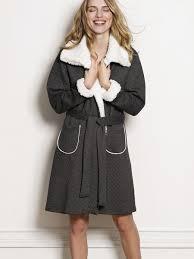 robe de chambre polaire femme zipp robe de chambre hiver femme robes élégantes pour 2018