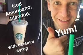 3 Goes A Long Way When You Hack The Starbucks Menu Dose