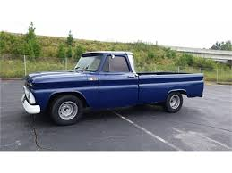 100 1965 Chevy Truck For Sale Chevrolet C10 For ClassicCarscom CC1144396