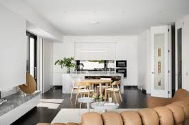 100 Brighton Townhouses MODERN INTERIOR Townhouse Kitchen