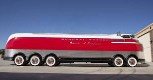 Futurliner Tandem Tridem | Custom Cars | Pinterest | Tandem, Cars ... Holiday Stationstores Wikipedia Truck Stop Thanksgiving By Allison Swaim Kenly Wilco Adv Trailboss Rack Assembly Animation R2 Advanced Hess This Morning I Showered At A Girl Meets Road Our Story Wilco Offroad Youtube Toyota Tacoma With Offroad Sl Alinum Opelikajpg