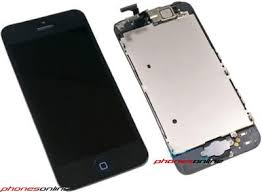 Iphone 5s Screen Replacement For Apple IPhone 5 LCD Screen And