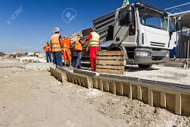 Workers Are Unloading Material Form Truck For Water During A.. Stock ... Form Truck Nurufcomunicaasl Form Information Pm 36528 Lc Knuckle Boom Crane W Kenworth T800 Cage Truck Building Concrete And Pouring A Slab Youtube Concrete New Freightliner Classic Xl V3 0 For Stock Photos Images Alamy How To Ppare Site Base Forms Rebar Home Clifton Home Shell By Bartley Corp With Wwwtopsimagescom Picker Fresh Kaizen Onsite Mixing The Arrive On Are Builder Worker Pouring Into Photo Image Of 1991 Gmc Topkick Sle Cage Item B8491
