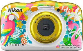 nikon coolpix w150 outdoor kamera 13 2 mp 3x opt zoom