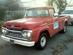 Our New Service Truck! | Chico CA Mobile Locksmith Service Classic 1960 Ford F100 Pickup For Sale 2030 Dyler Truck Youtube I Need Help Identefing This Ford Bread Truck Big Window Parts 133083 1959 4x4 F1001951 Mark Traffic Hot Rod Network My Garage 4x4 Trucks Pinterest Trucks 571960 Power Steering Kit Installation Panel Pictures