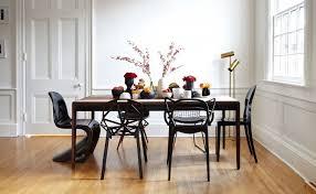 chaises de salle à manger design chaise salle à manger quelle couleur convient le mieux