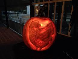 Headless Horseman Pumpkin Spice Whiskey by Chicken Pumpkin Carving My Work Pinterest Pumpkin Carving